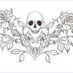 Gothic Coloring Book Beautiful Stock 30 Best Gothic Tattoo Designs