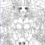 Gothic Coloring Book Cool Stock Gothic Lolita By Liadebeaumont On Deviantart