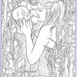 Gothic Coloring Book Elegant Gallery 644 Best Images About Coloring Pages To Print Fantasy On