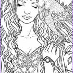 Gothic Coloring Book Unique Photos Gothic Girl Drawing At Getdrawings