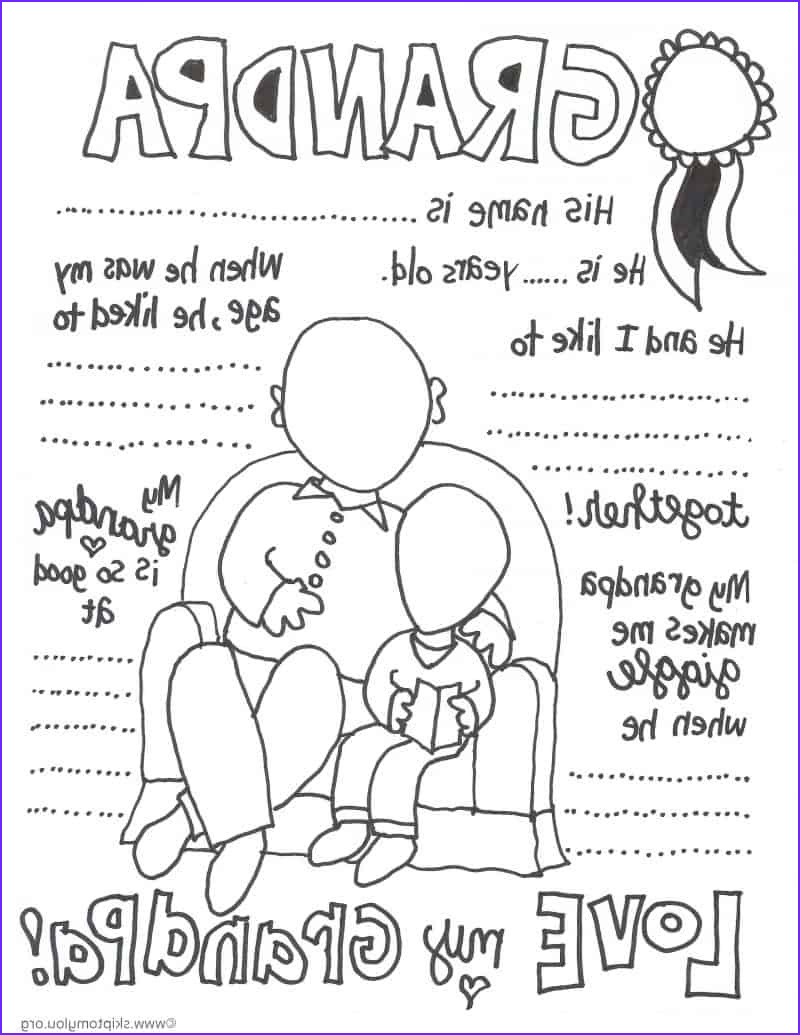 Grandparents Day Coloring Sheets Best Of Images Grandparent Coloring Pages for Grandparents Day