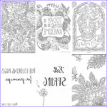 Grown Up Coloring Books Beautiful Collection Free Coloring Pages Round Up For Grown Ups Rachel Teodoro