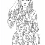 Grown Up Coloring Books New Photos 624 Best Images About Coloring Pages Portraits For Grown