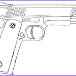 Gun Coloring Pages Inspirational Photos 1000 Images About Gun Coloring Pages On Pinterest