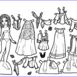 Gypsy Coloring Pages Beautiful Image Gypsy Rose Doll Dress Coloring Pages Coloring Sky