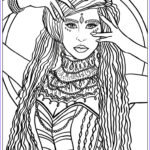 Gypsy Coloring Pages Luxury Gallery Free Colouring Pages
