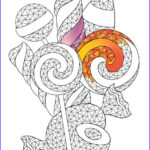 Halloween Candy Coloring Pages Beautiful Images Adult Coloring Page Halloween Can S Coloring Page