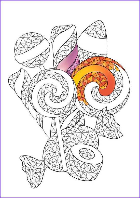 adult coloring page halloween can s