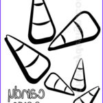 Halloween Candy Coloring Pages Beautiful Images Printable Halloween Coloring Page Of Candycorn