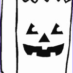 Halloween Candy Coloring Pages Inspirational Photos Halloween Candy Bag Coloring Page At Coloringbookfun