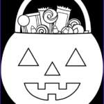 Halloween Candy Coloring Pages New Gallery Halloween Trick Or Treat Coloring Page Free Clip Art