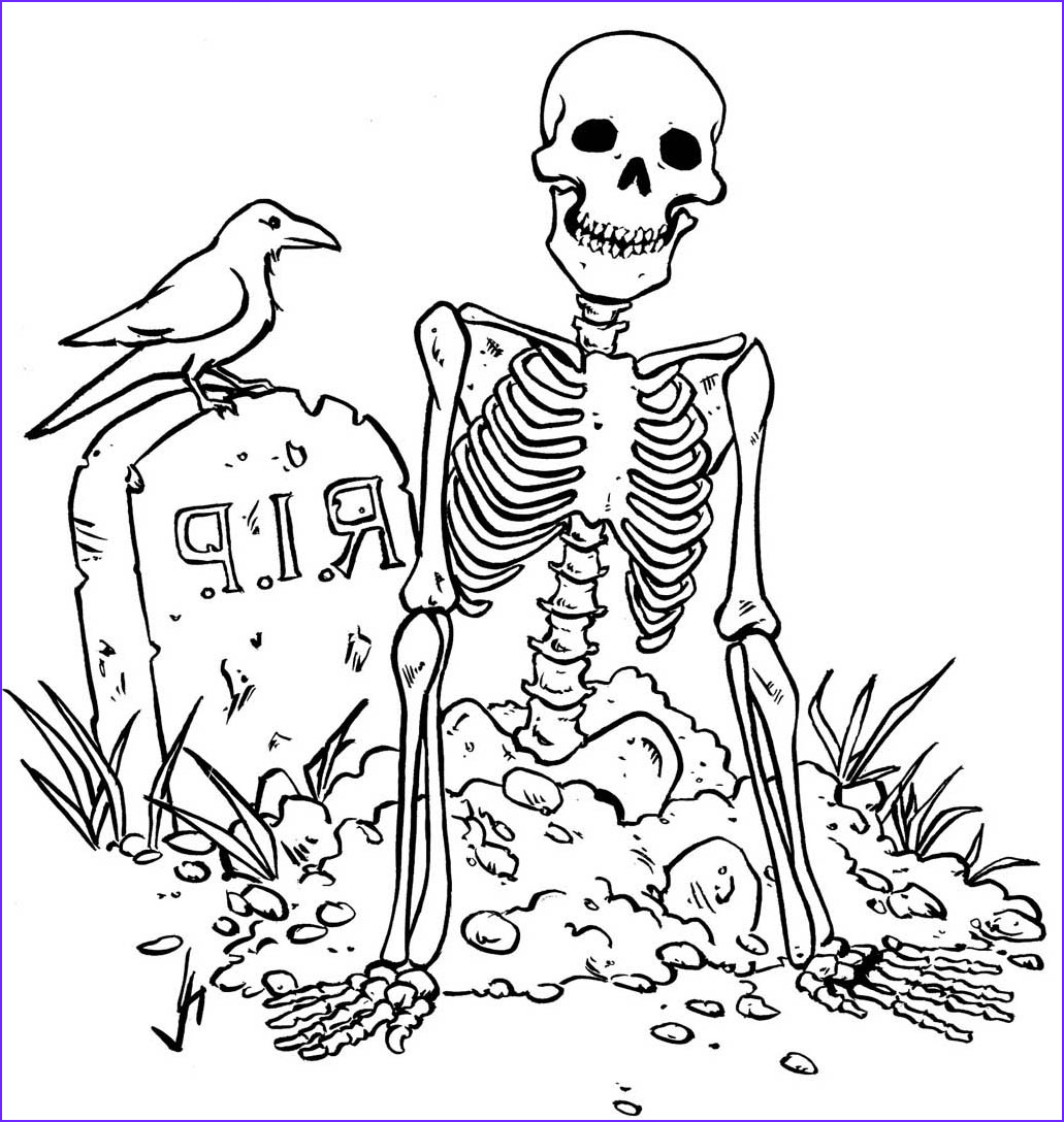 Halloween Coloring Book Inspirational Image Halloween Colorings