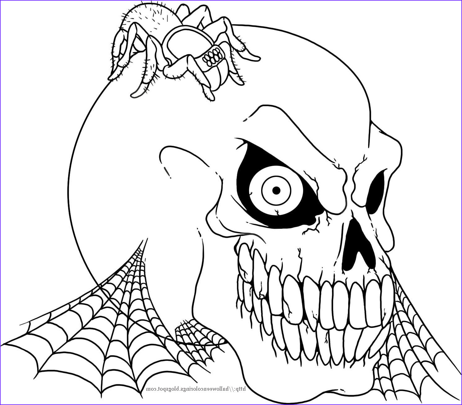 Halloween Coloring Inspirational Collection Halloween Colorings