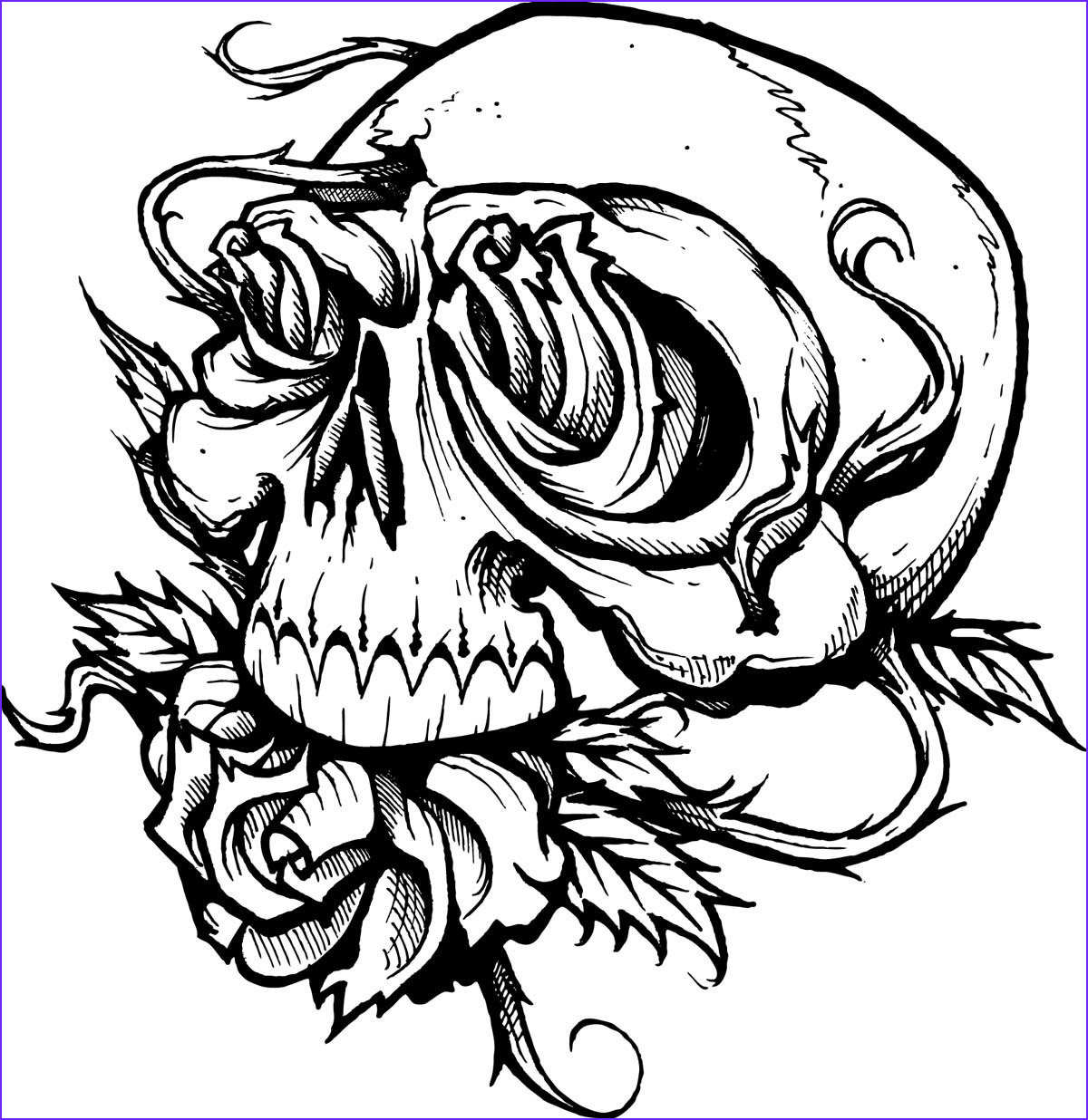 Halloween Coloring Pages Adults Cool Images Free Printable Halloween Coloring Pages for Adults Best