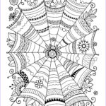 Halloween Coloring Pages Adults Cool Photos Free Halloween Coloring Pages For Adults & Kids