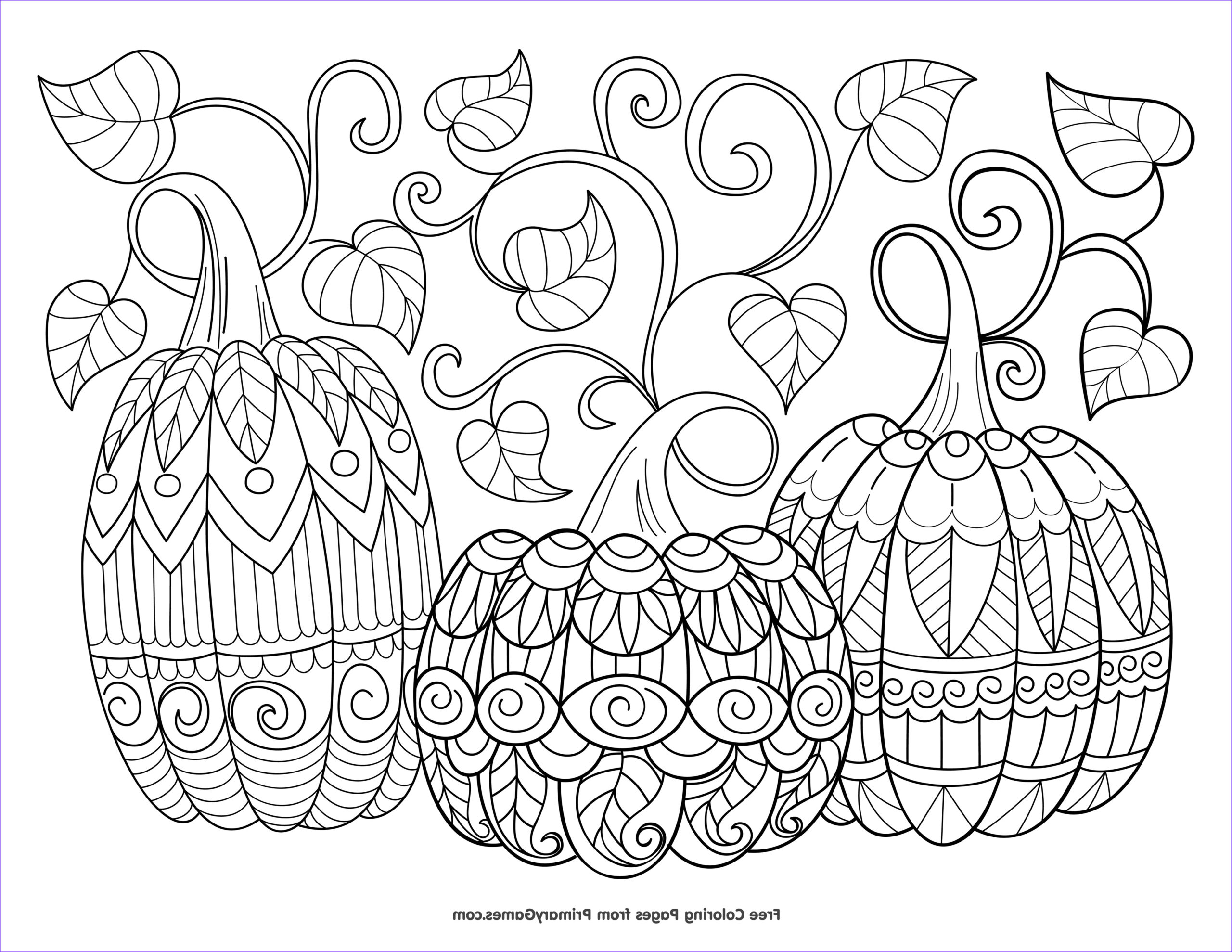 Halloween Coloring Pages Adults Elegant Images Free Halloween Coloring Pages for Adults & Kids