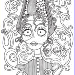 Halloween Coloring Pages Adults Inspirational Photos Best 25 Coloring Pages For Adults Ideas On Pinterest
