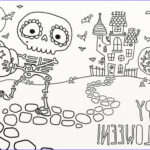 Halloween Coloring Pages Adults New Collection 9 Fun Free Printable Halloween Coloring Pages