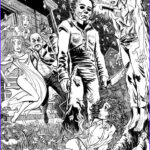 Halloween Coloring Pages Adults New Image Get The Coloring Page Michael Myers