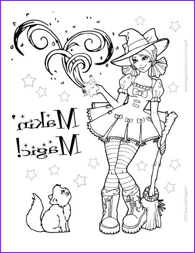 Halloween Coloring Pages Adults Unique Stock 164 Best Halloween Coloring Pages Images On Pinterest