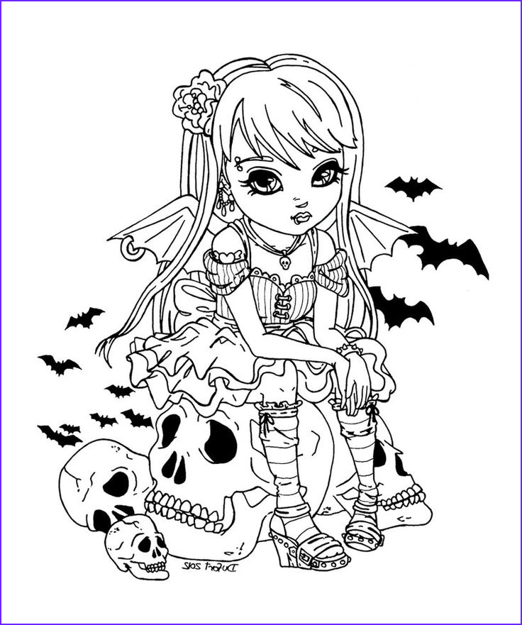 Halloween Coloring Pages for Adults Awesome Photography 411 Best Anti Stress Colouring Pages Images On Pinterest
