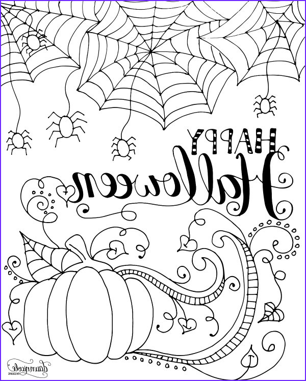 Halloween Coloring Pages for Adults Luxury Images 200 Free Halloween Coloring Pages for Kids the Suburban Mom