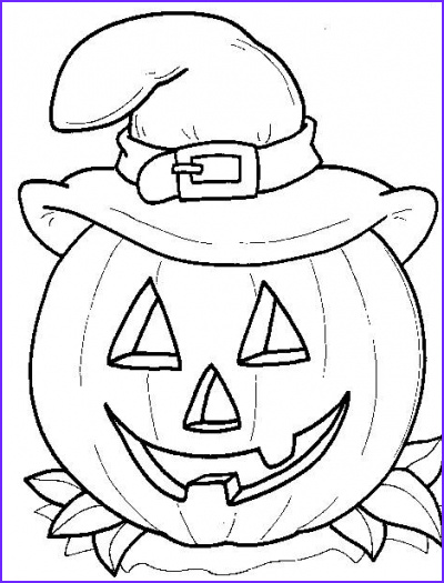 Halloween Coloring Pages for Kids Unique Gallery 24 Free Printable Halloween Coloring Pages for Kids