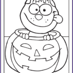 Halloween Coloring Pages Pdf Best Of Photos 72 Halloween Printable Coloring Pages Customizable Pdf