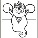 Halloween Coloring Pages Pdf New Gallery 72 Halloween Printable Coloring Pages Customizable Pdf