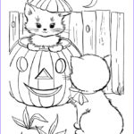 Halloween Coloring Pages Printable Free Awesome Stock Halloween Coloring Pages