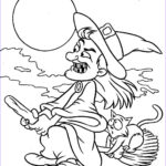 Halloween Coloring Pages Printable Free Beautiful Gallery Coloring Halloween Coloring Pics