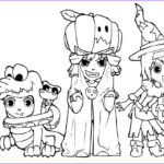 Halloween Coloring Pages Printable Free Best Of Image Halloween Colorings