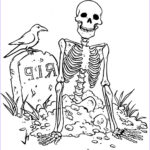 Halloween Coloring Pages Printable Free Cool Photos Spooky Coloring Pages