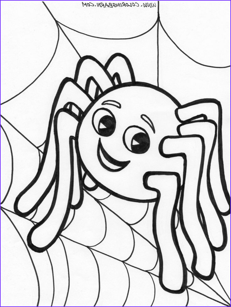Halloween Coloring Pages Printable Free Unique Images Halloween Cute Coloring Sheet Halloween