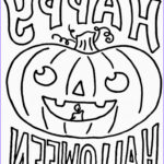 Halloween Coloring Pages To Print Beautiful Photos Happy Halloween Printable Coloring Pages