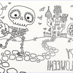 Halloween Coloring Pages To Print Cool Photos 9 Fun Free Printable Halloween Coloring Pages