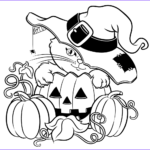Halloween Coloring Pages To Print Elegant Image Halloween Colorings