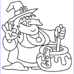 Halloween Coloring Pages To Print New Images 24 Free Printable Halloween Coloring Pages For Kids