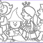Halloween Costumes Coloring Pages Beautiful Image Kids Happy Halloween Coloring Pages