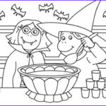 Halloween Costumes Coloring Pages Beautiful Photos Two Childrens Dress Up For Halloween Day Costume Coloring