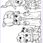 Halloween Costumes Coloring Pages Best Of Image 461 Best Coloring Images On Pinterest