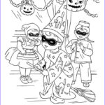 Halloween Costumes Coloring Pages Cool Gallery 637 Best Images About Hand Embroidery Holidays On