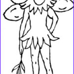 Halloween Costumes Coloring Pages Cool Gallery Imp Costume Trick Or Treat Halloween Costumes Kids