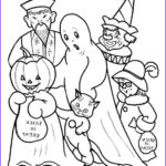 Halloween Costumes Coloring Pages Cool Photos Fun And Spooky Halloween Coloring Pages Costumes Family