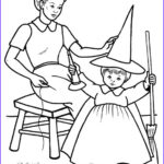 Halloween Costumes Coloring Pages Cool Photos Fun Scary Halloween Coloring Pages Costumes 2012 Family