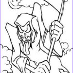 Halloween Costumes Coloring Pages New Photos Fun And Spooky Halloween Coloring Pages Costumes Family