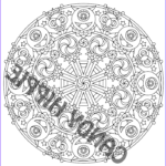 Halloween Mandala Coloring Pages Best Of Photos 67 Halloween Mandala Coloring Pages Coloring Pages