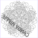Halloween Mandala Coloring Pages Cool Image 67 Halloween Mandala Coloring Pages Coloring Pages