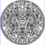Halloween Mandala Coloring Pages Inspirational Image 15 Free Mandala Coloring Pages Jpg Ai Illustrator Download