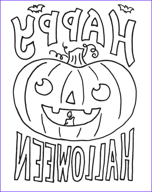 Halloween Printable Coloring Pages Cool Photos Coloring Contest